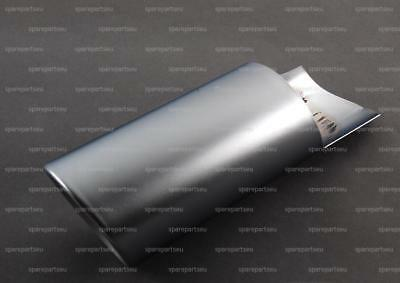 BMW Genuine Exhaust Tailpipe Tip Trim Silver E92/E93 3 Series 18307553641