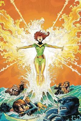Phoenix Resurrection Return Of Jean Grey #1 1:50 Arthur Adams Homage Variant