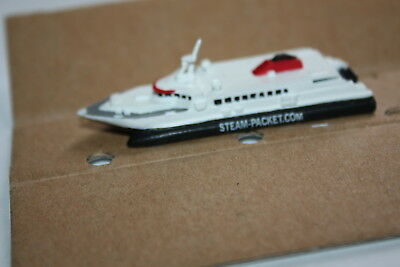 Snaefell Ferry Isle of Man Mountford painted model in 1250 scale