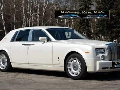 ROLLS-ROYCE Phantom Rolls-Royce Phantom VII