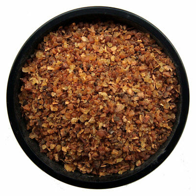 MYRRH Gum Resin Incense (Commiphora molmol) - 100g