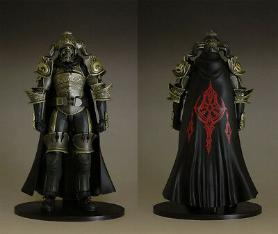 Final Fantasy 12 - Gabranth Figurine