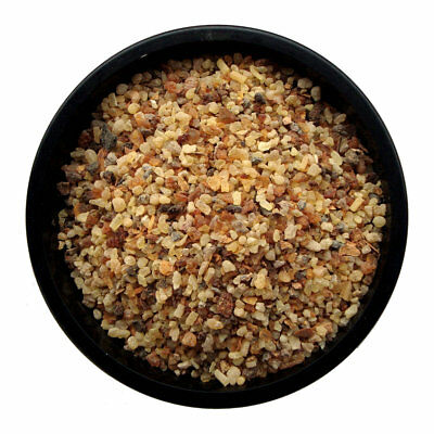 FRANKINCENSE & MYRRH Resin Incense - 100g