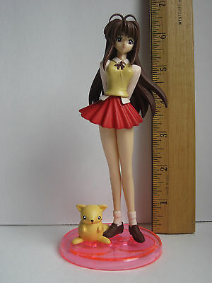 US seller sexy cute anime figure love hina Naru Narusegawa