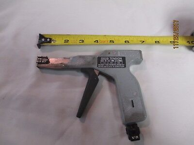 Panduit Gs2B Tension Cable Tie Tool