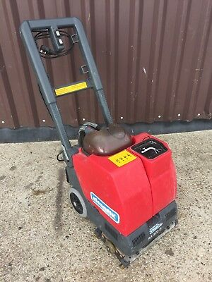 Cleanfix RA 320 IBC Compact Scrubber Dryer Commercial Battery Operated