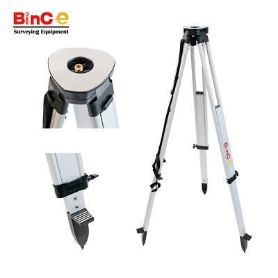 Aluminium Tripod for Rotating Rotary Laser Level Cross Line Laser Dumpy Level