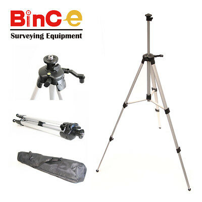 Aluminium Tripod for Dot Cross Line Laser Level