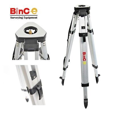 Tripod for Auto Dumpy Level Rotating Rotary Laser Level Theodolite Total Station