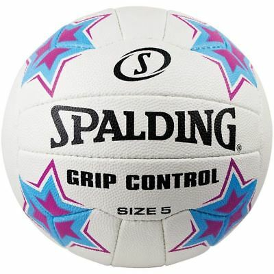 Spalding Grip Control Size 5 Netball
