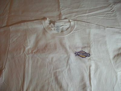 Finger Lakes Gaming & Racetrack, Ny - Peel Out 2006 T-Shirt - Xl Cotton