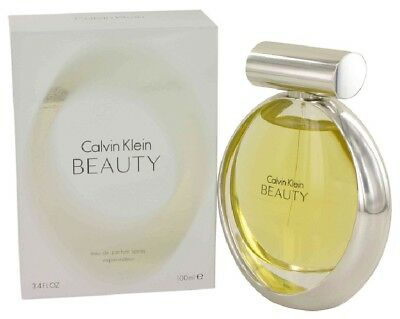BEAUTY by Calvin Klein Perfume For Women 3.4 - 1 oz EDP Spray 100% Original NEW