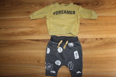 NEXT boys DREAMER outfit bundle up to 1 month *I'll combine postage