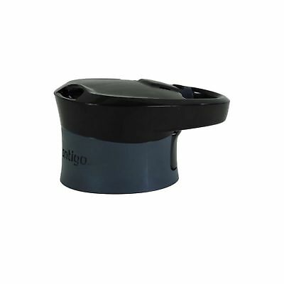 Contigo AUTOSEAL Madison Replacement Lid Gray Cafe Cap for Travel Mug Leak Proof