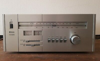 Clarion MT-7400 | Amplificatore Stereo - Stereo Amplifier