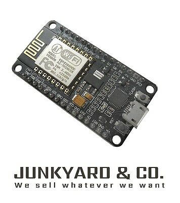 Wifi Jammer PLUG N PLAY NodeMCU PRE DONE Hacker Deauther Latest V1.6