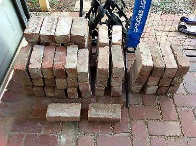 Recycled Bricks Price Per Brick Melbourne Paving Wall Pick Up Only