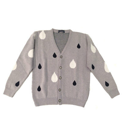 Cardigan Boy Junior  M2918/r
