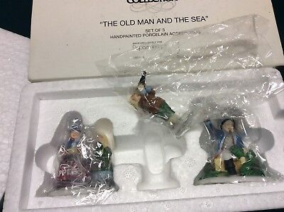 Dept 56 Accessory A Peaceful Glow On Christmas Eve #58300 New In Box