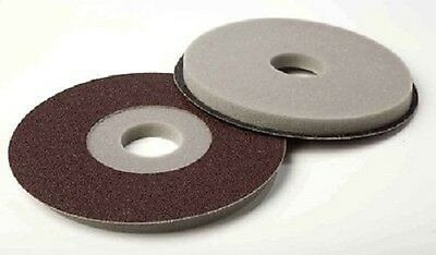 PORTER-CABLE 7800 Drywall Sander 180 Grit Drywall Sanding Disc 8-78'' 5 Per Box