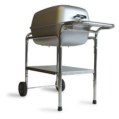 PK Grills The Original PK Grill & Smoker Classic (Silver) New and Ships Fast!!