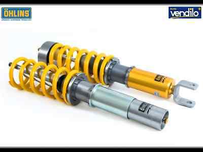 POZ MN05  KIT OHLINS ROAD & TRACK Porsche 997 Carrera 4 /Turbo