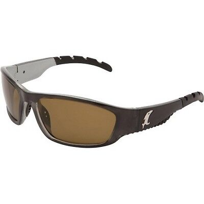 Vicious Vision PVENGB Venom Smoke Gray Pro Series Sunglasses Brown