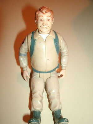 """1984 Vintage The Real Ghostbusters Ray Stantz 5"""" action figure"""