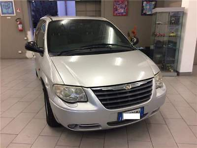 Chrysler Grand Voyager 2.8 CRD cat Limited Auto 7POSTI