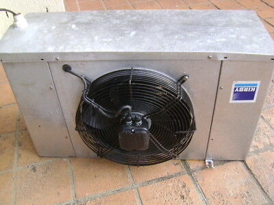 Kirby Commercial Cold Room Freezer Room Blower Unit