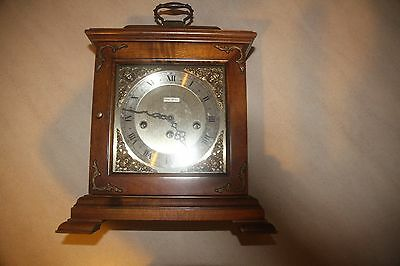Collectible Antique Seth Thomas Mantle Clock, WORKING CONDITION West German move