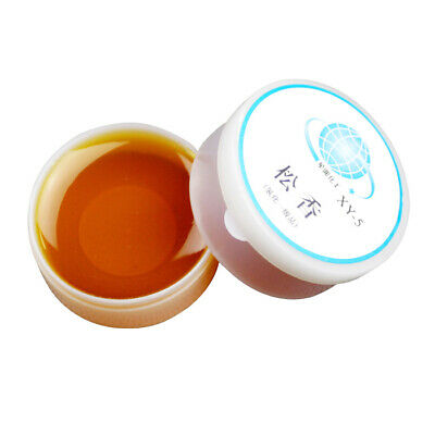 20g Pure Flux Rosin Non-Spill Paste Solid Soldering Wire Welding Repair