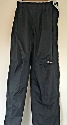 Berghaus AQ2 Walking Pants Large Extra Venting NWOT m2
