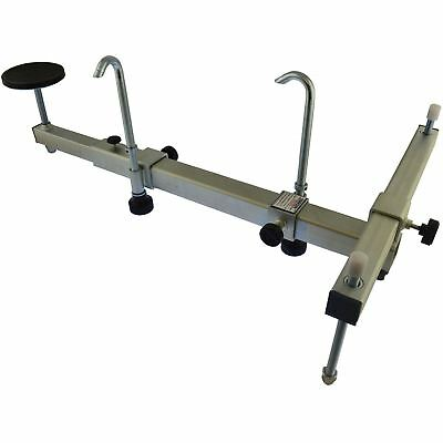 Universal Adjustable Engine & Gearbox Vehicle Support Beam Bar Mount Stand AT998