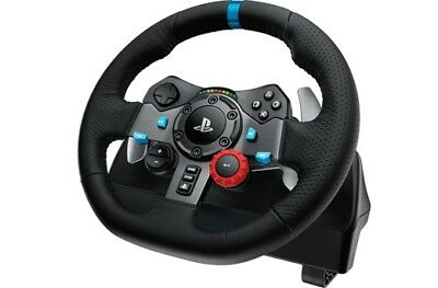 Volante LOGITECH G29 Driving Forceracing