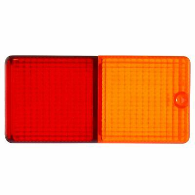 Trailer Light Replacement Lens Suits Trailers, Lighting Boards Caravans TR211