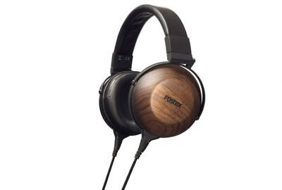 FOSTEX TH610  High-End Kopfhörer, 5 Hz- 45 KHz, 25 Ohm, 50mm Membran, 1.0 TESLA