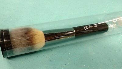 IT Cosmetics HEAVENLY LUXE WAND BALL POWDER FACE MAKEUP BRUSH #8 SEALED IN TUBE