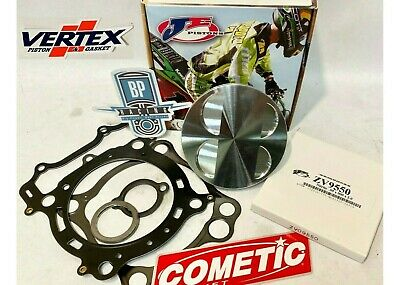 NEW Cometic Top End Gasket Kit 101mm Bore C7711