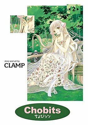Chobits, Vol. 2 by Clamp