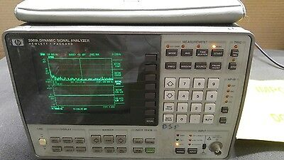 Agilent / hp 3561a for sale $895. 00 | | accusource electronics.
