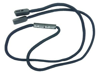 GoGrip Gorilla Grip Breakaway On Guard Glasses Spectacle Cord Holder Chain