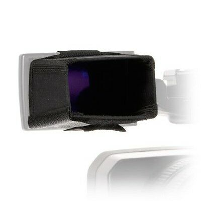"""New LCD3,5 Sun Shade Protector designed for 3,5"""" LCD, aspect ratio 4:3."""