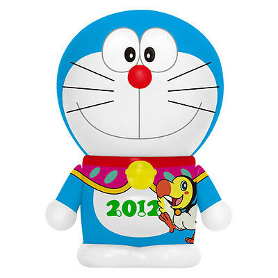 "NEW Variarts Doraemon 098 Limited Edition Figure 8cm/3"" VD098 US Seller"