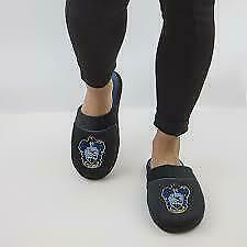 RAVENCLAW SLIPPERS from Cinereplicas Size S/M