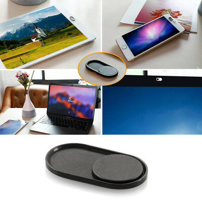 WebCam Shutter Covers Web Laptop iPad PC Camera Secure Protect your Privacy