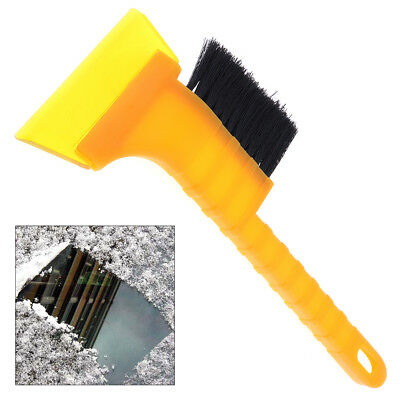 Winter Car Vehicle Snow Ice Scraper Shovel Long Handle Snow Brush Removal Tool