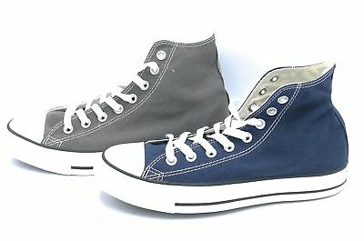 CONVERSE M9622 ALL star scarpa donna stringata alta alla