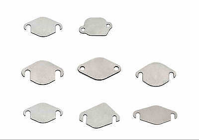 EGR Blanking Plates - Assortment Pack - Trade Pack (20 Plates)