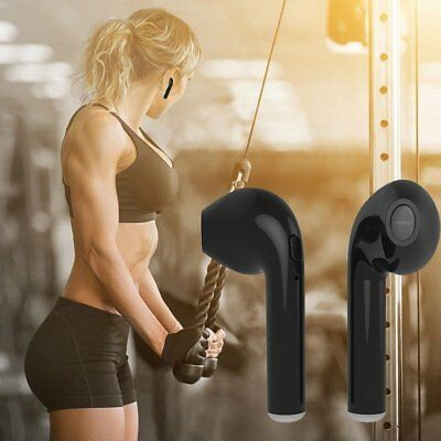Wireless Bluetooth 4.2 Earbud In Ear Headphone For Apple iPhone 6 7 8 X Andriod